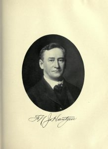 F. N. JoHantgen