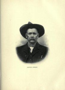 Jacob E. Borah