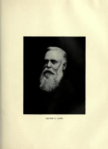 Squire G. Lane