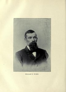 William W. Wurts