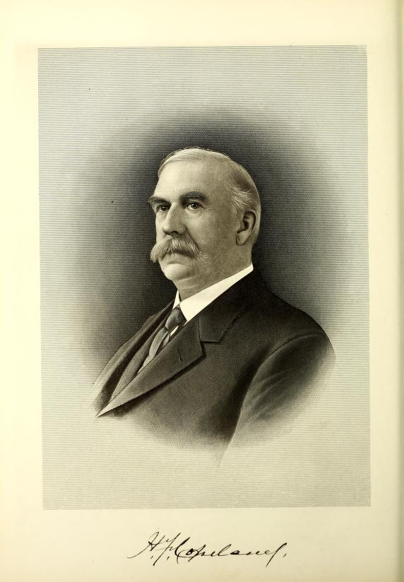 Copeland Family of Easton, MA 2