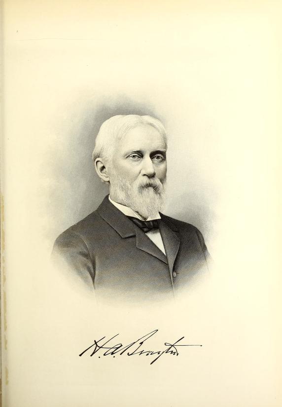 Hezekiah Anthony Brayton
