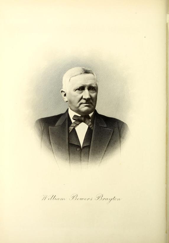 William Bowers Brayton