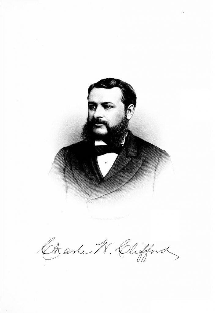 Charles Warren Clifford