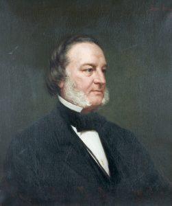 John Henry Clifford