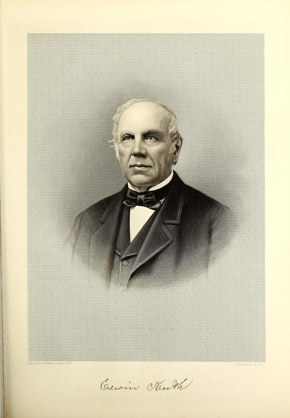 Edwin Keith