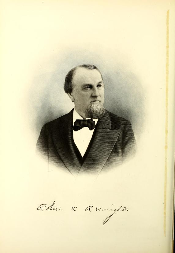 Robert Knight Remington