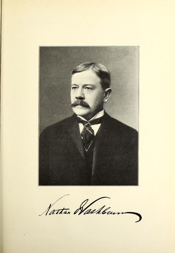 Descendants of John Washburn of Duxbury, MA 3