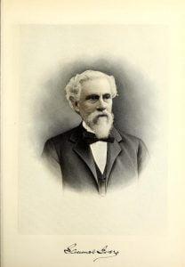 Samuel Ivers