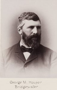 George Mitchell Hooper