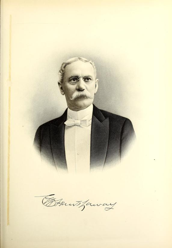 Charles Morton Hauthaway