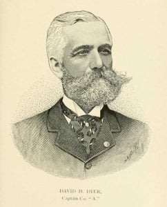 David H. Dyer