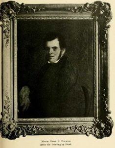 Major David Holman