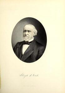 Lloyd Slade Earle