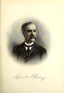 Lysander Franklin Gurney