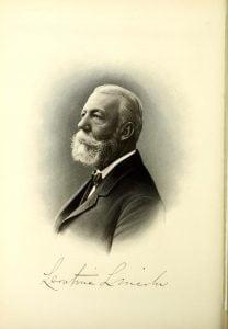 Leontine Lincoln