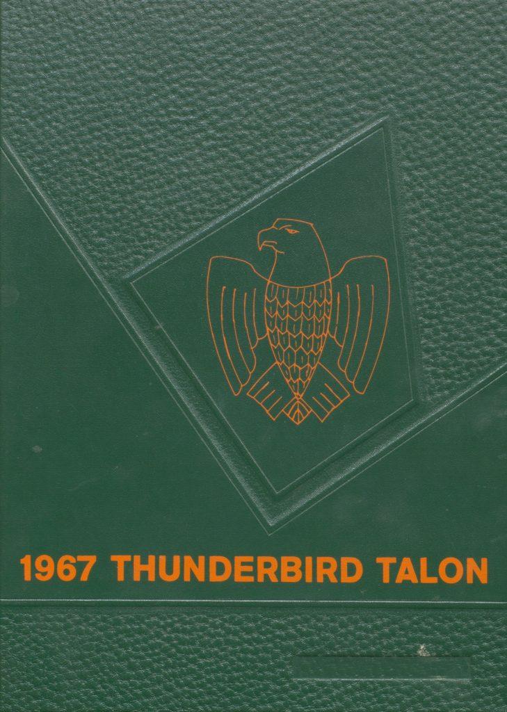 1967 North Calloway Yearbook