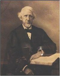 James Madison Morton