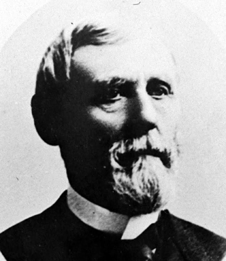 Robert T Davis