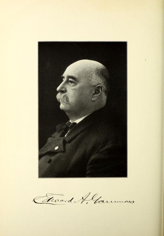 Genealogy of Edward A. Gammons of Wareham, MA 1
