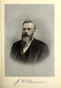 J. R. Bronson