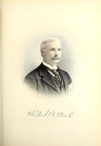 Herbert A. Clark