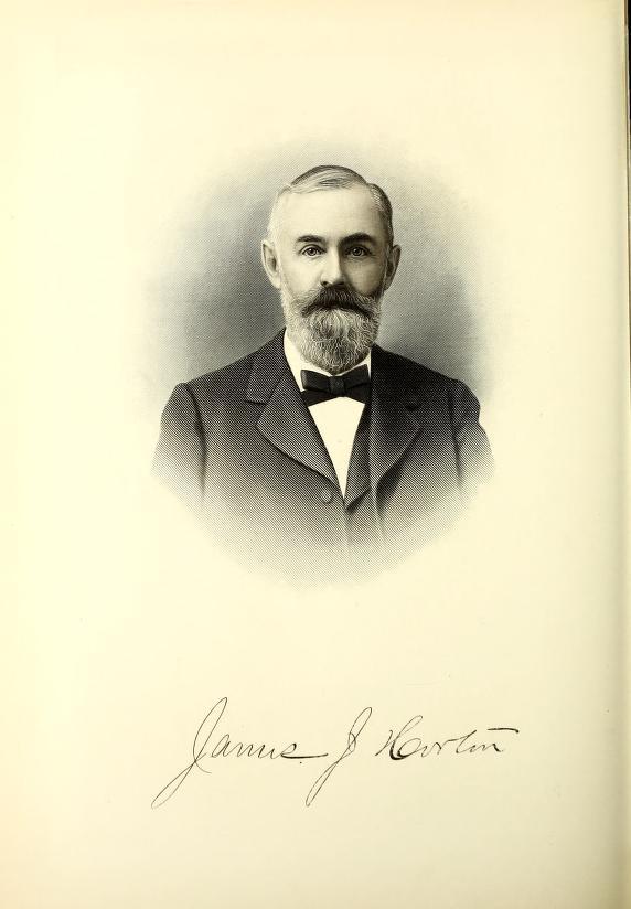 James Horton