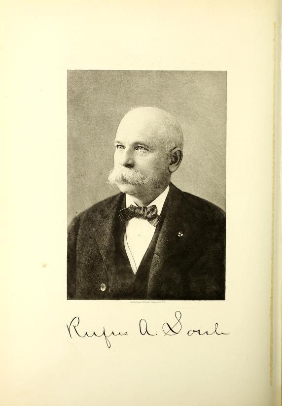 Rufus A. Soule