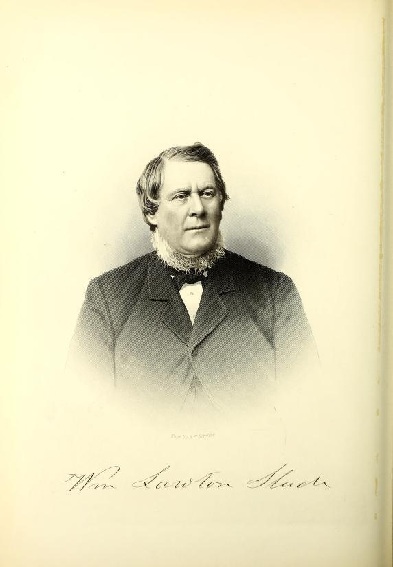 Lawton Slade