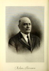Nelson Sherman