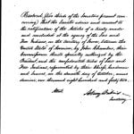 Treaty of October 11, 1842 12