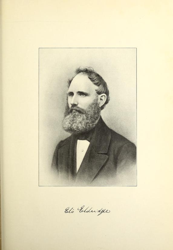 Eli Elderidge