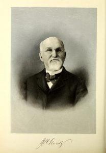 J. W. Sturdy