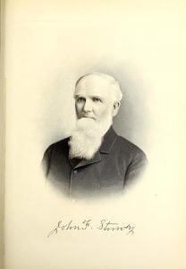 John F. Sturdy