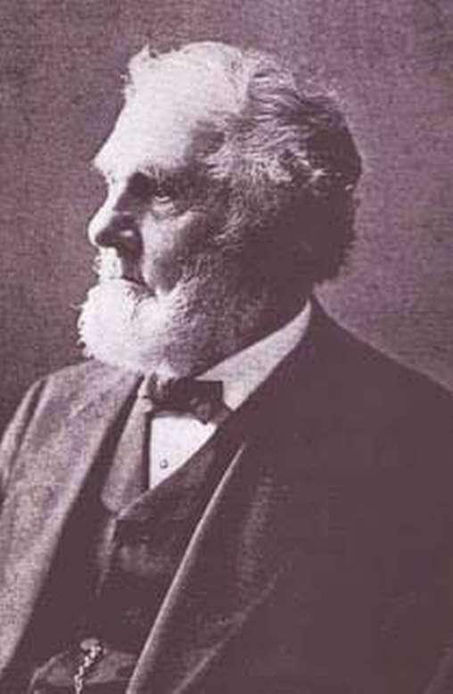 Capt Alexander Winsor