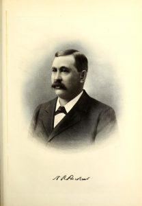 Elmer C. Packard