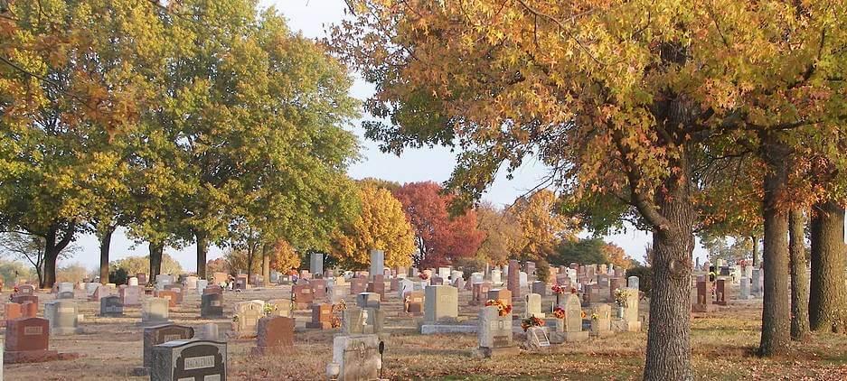 Fairlawn Cemetery, Stillwater, Payne, Oklahoma