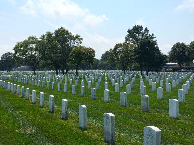 G.A.R. Cemetery, Miami, Ottawa County, OK