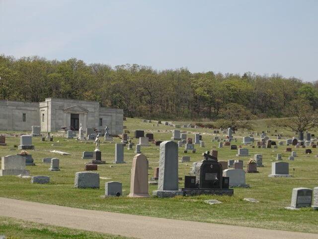 Pawhuska Cemetery, Pawhuska, Osage County, OK
