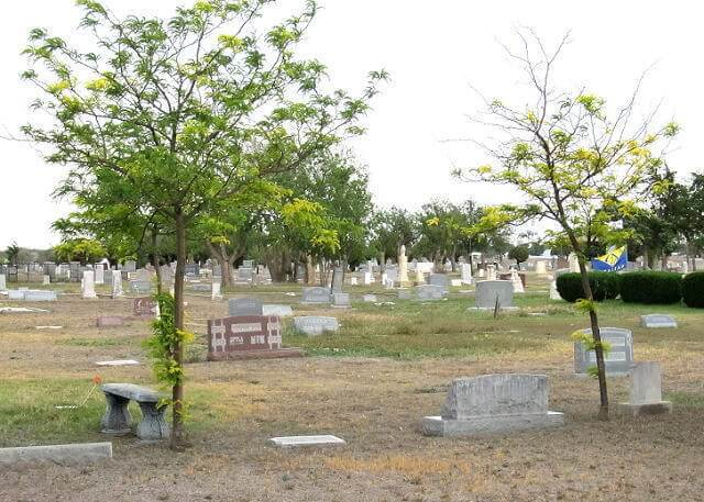 Plainview Cemetery, Plainview, Hale County, Texas