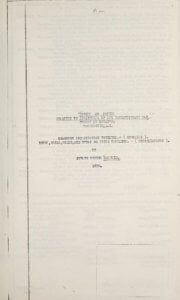 Digest of papers relating to pensioners of the Revolutionary War