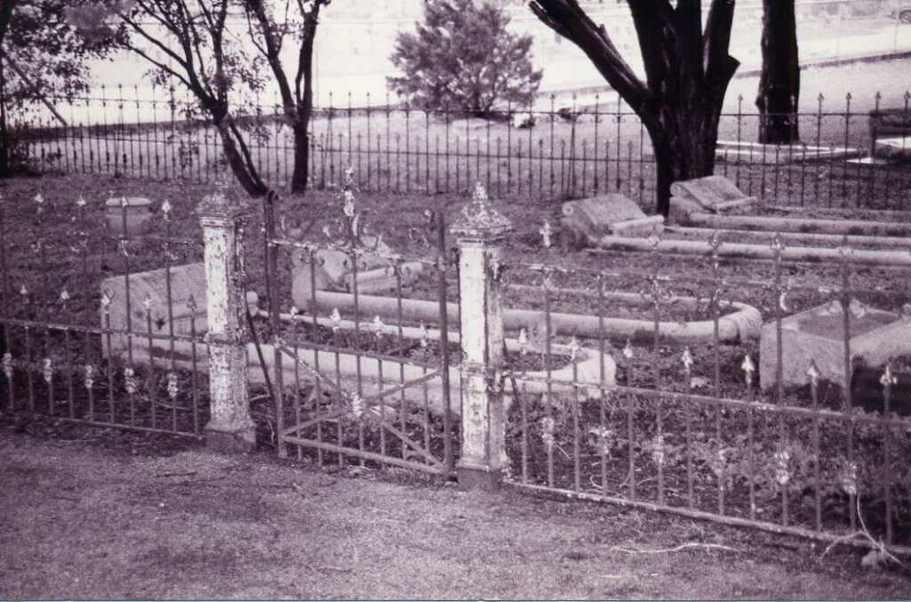 Comal County Texas Cemeteries