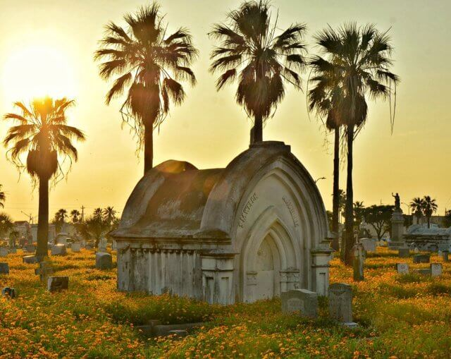 Galveston City Cemetery, Galveston, Texas