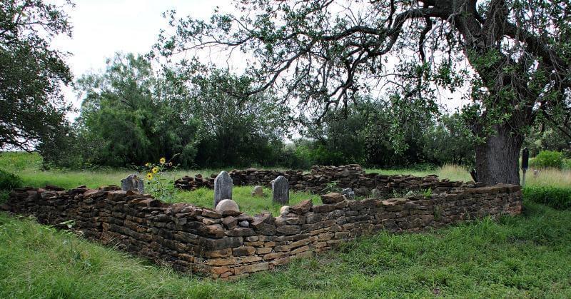 Hunt County Texas Cemeteries
