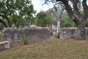 Peck Cemetery, Goliad, Goliad County, Texas