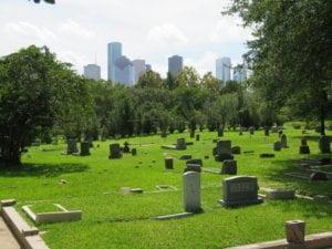 Washington Cemetery, Houston, Harris County, Texas