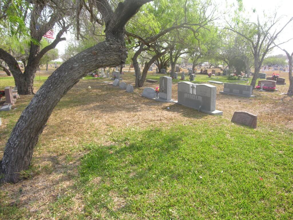 Raymondville Memorial Cemetery, Raymondville, Willacy, Texas - FM