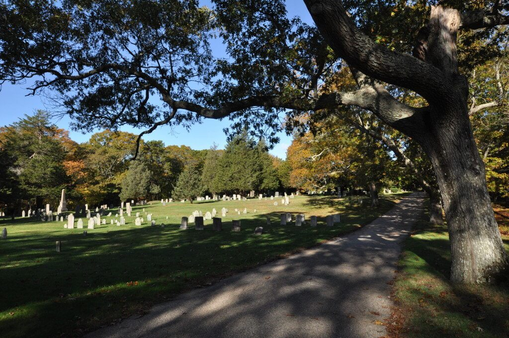Marstons Mills Cemetery, Marstons Mills, Barnstable, Massachusetts