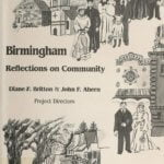 Birmingham - reflections on community